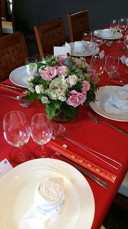 Edegem, Бельгия: trouwfeest