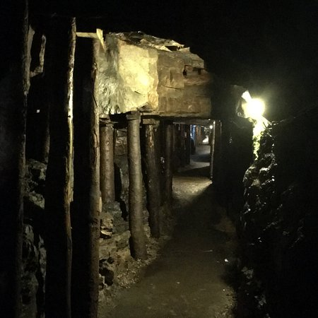Arigna Mining Experience: photo0.jpg