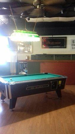 Elmira, MI: Railside Bar & Grill
