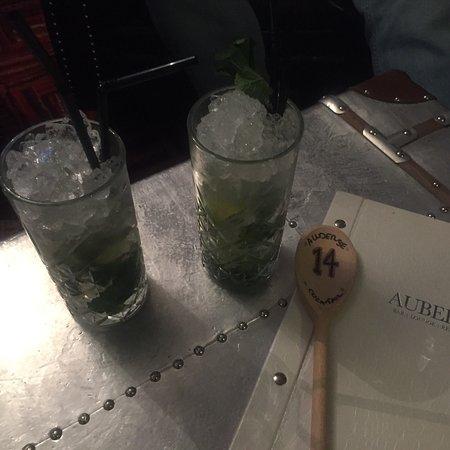 Auberge Bar & Restaurant: photo0.jpg