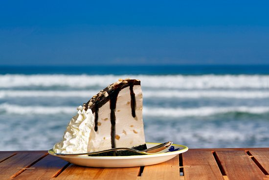 Del Mar, CA: Hula Pie