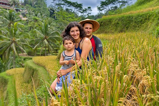 ABS Bali Tour Services