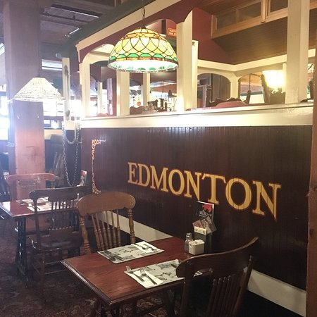 old spaghetti factory downtown edmonton downtown. Black Bedroom Furniture Sets. Home Design Ideas