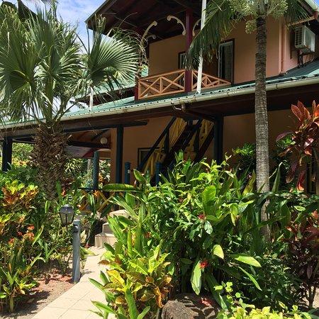 La Diguoise Guesthouse : photo1.jpg
