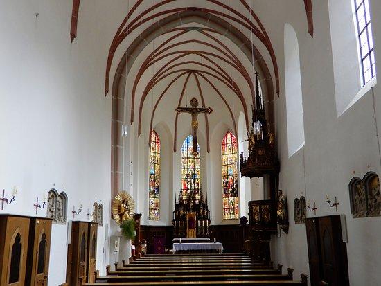 Bad Reichenhall, Γερμανία: St. Ägidikirche
