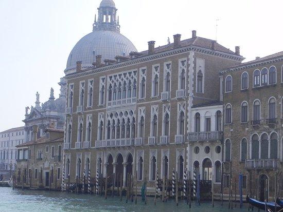 Foto de Basilica di Santa Maria della Salute