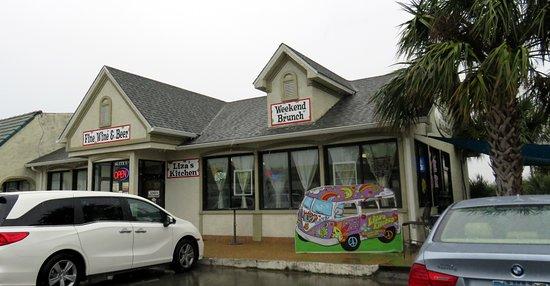 Liza S Kitchen Panama City Beach Florida