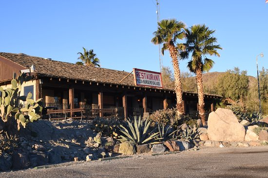 Panamint Springs Resort Picture