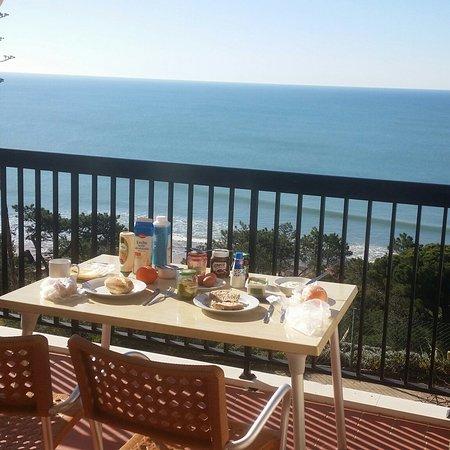 Fantastische plek voor een weekje Algarve