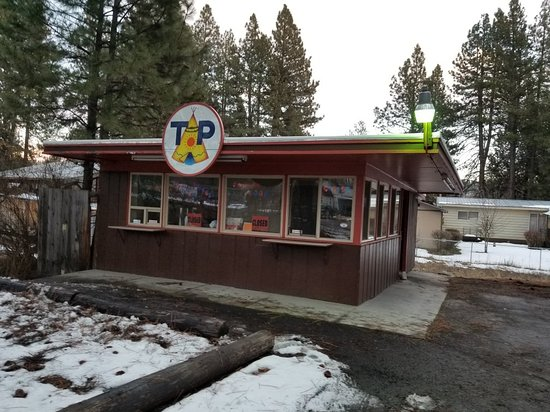 Chiloquin, OR: 20180310_175124_large.jpg