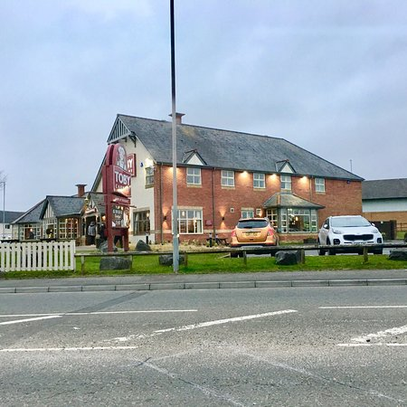 Gorseinon, UK: Toby Carvery The Cockleshell