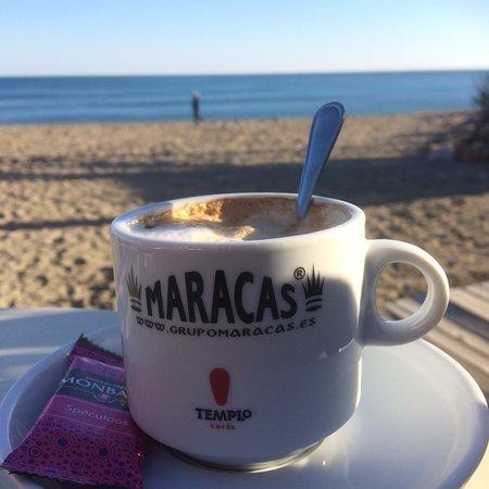 Maracas Beach Bar: photo0.jpg