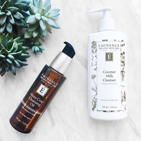 What are the best organic skincare products Eminence offers? The Eminence Organics Skincare Review