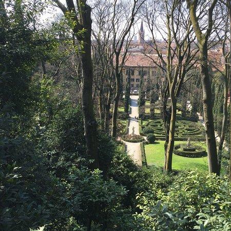 Palazzo giardino giusti verona it lie recenze for Giardino e palazzo giusti