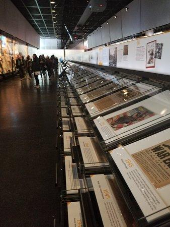 新聞博物館照片