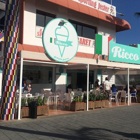 Ricco S Italian Restaurant