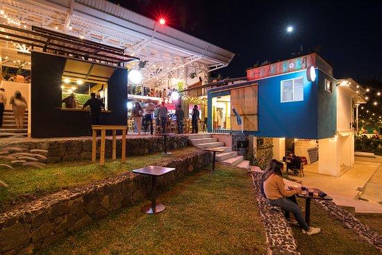 Σαν Χοσέ κάνει μπαρ αιφνιδιαστική ραντεβού Γκρατς
