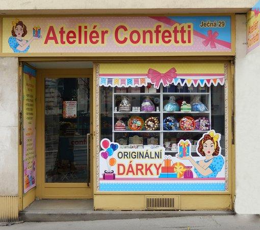 Atelier Confetti