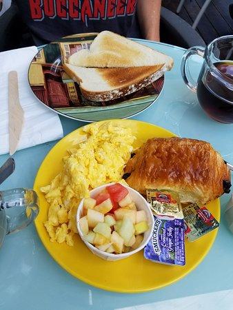 Frenchies Cafe Key West