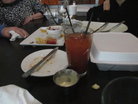 Blaine, MN: Beverages