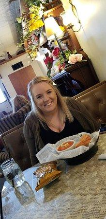 Waverly, Iowa: Wild Carrot