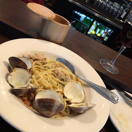 L'incontro Restaurant: photo2.jpg