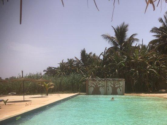 Dakar Region Photo