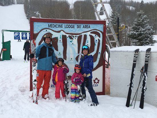 Medicine Lodge Ski Club