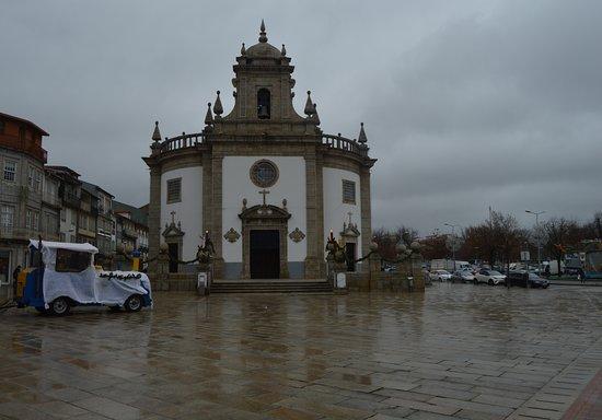 Church of Bom Jesus da Cruz: Igreja do Bom Jesus da Cruz