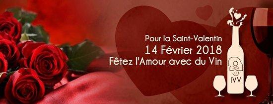 Journée Des Amoureux Picture Of In Vino Veritas