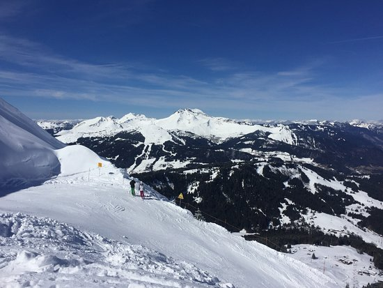 Morzine, France: Amazing mountain experience