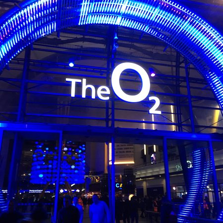 The O2 London All You Need To Know Before You Go With
