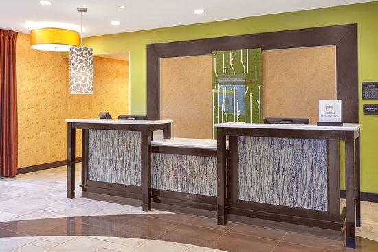 Hilton garden inn indianapolis northwest 127 1 6 2 updated 2018 prices hotel reviews for Hilton garden inn northwest indianapolis