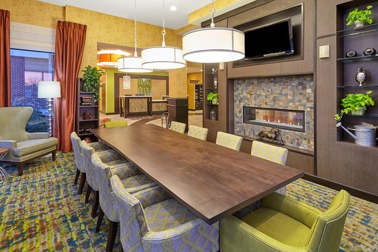 Hilton Garden Inn Indianapolis Northwest Updated 2018 Prices Hotel Reviews In Tripadvisor