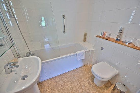 Bucknell, UK: Room 4 En-Suite