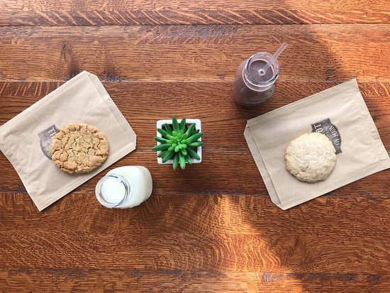 Jackson, OH: Milk and Cookie Happy Hour - Mondays 3-5PM