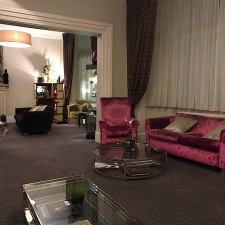 The Fleet Street Hotel: photo3.jpg