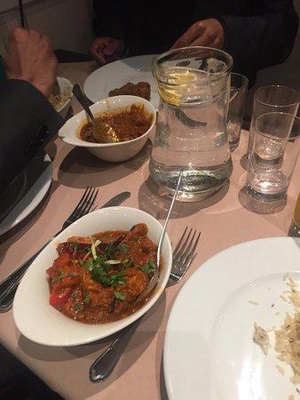 Milan indian cuisine birmingham restaurant bewertungen for Milan indian restaurant
