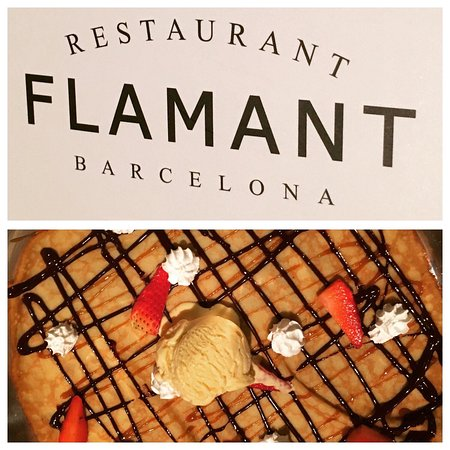 Flamant Restaurant: photo0.jpg