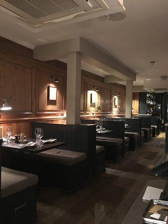 Foto de Brasserie Blanc Charlotte Street