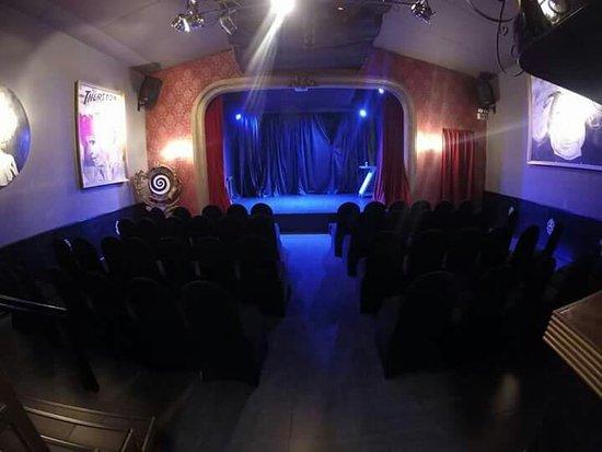 Teatro Pata de Cabra