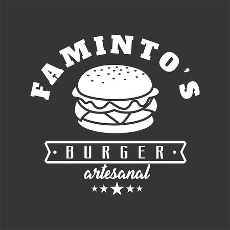 Faminto's Burger - Hamburgueres Artesanais