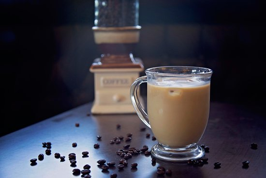 Arthur, IL: Iced Coffees for the summer days are available at Roselens!