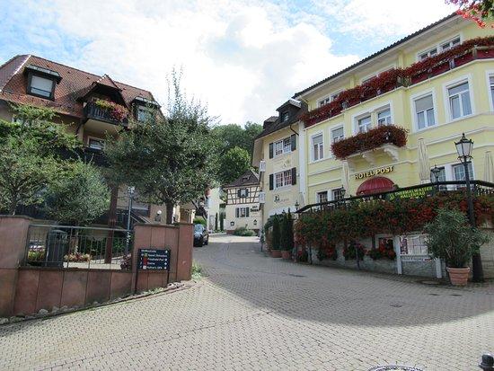Badenweiler照片