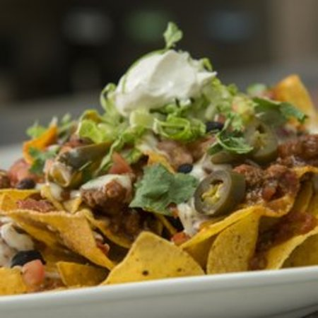Malta, Estado de Nueva York: Home Run Nachos