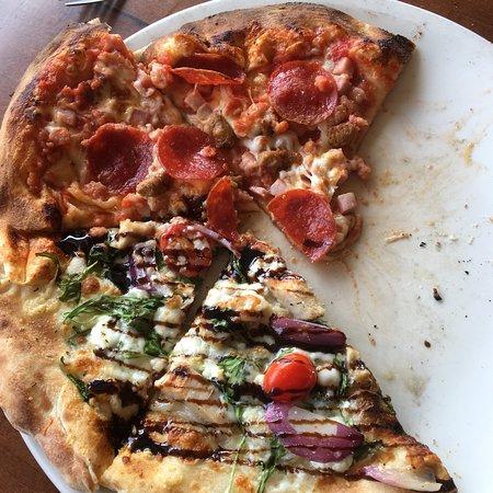 写真Antica Pizzeria & Ristorante枚