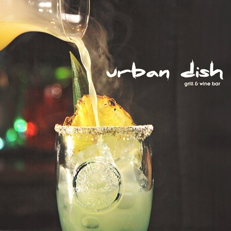 Urban Dish Grill & Wine Bar