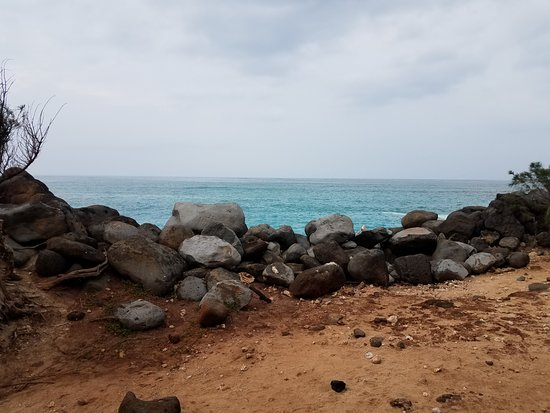 Paia, Hawaï: Baldwin Beach Park