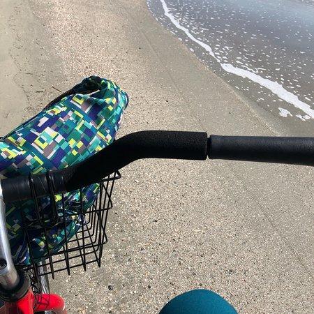 Sea Pines Bicycle Rentals