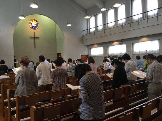 Wakayama Church